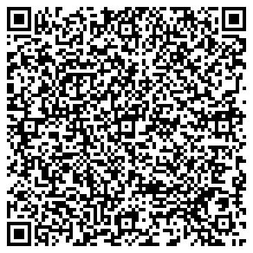 QR-код с контактной информацией организации Рутэкс, ООО