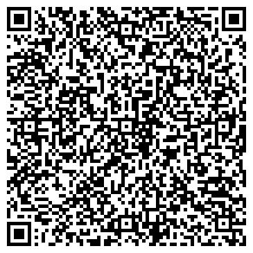 QR-код с контактной информацией организации Сельхозсцепление, ЧП
