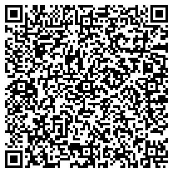 QR-код с контактной информацией организации ФОП Печенюк