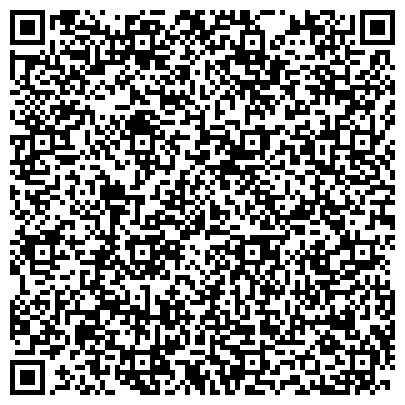 QR-код с контактной информацией организации Мелитопольский завод подшипников скольжения, ООО