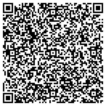QR-код с контактной информацией организации Капитан, ЧП