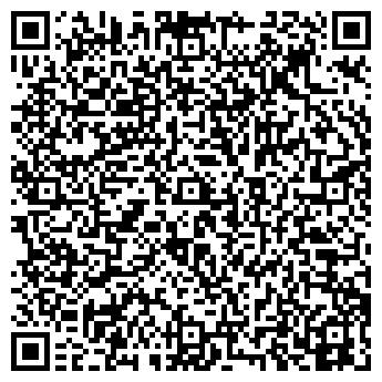 QR-код с контактной информацией организации Гомон, ЧП