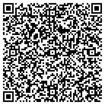 QR-код с контактной информацией организации УкрАвтоКорп, ООО