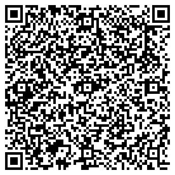 QR-код с контактной информацией организации Перун, ЧП