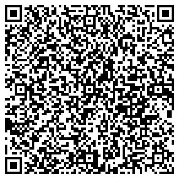 QR-код с контактной информацией организации Ирбис-Авто, ООО