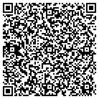 QR-код с контактной информацией организации Авто парк, ЧП