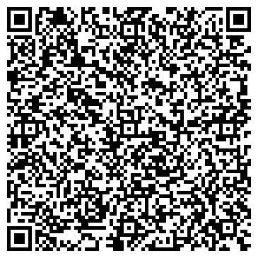 QR-код с контактной информацией организации ТИРпневматик, ЧП