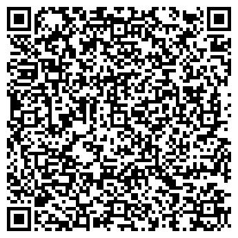 QR-код с контактной информацией организации Камаз-запчасти