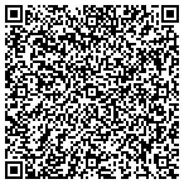 QR-код с контактной информацией организации Азов Автоцентр, ООО