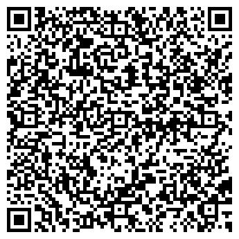 QR-код с контактной информацией организации ООО «Механика Плюс»