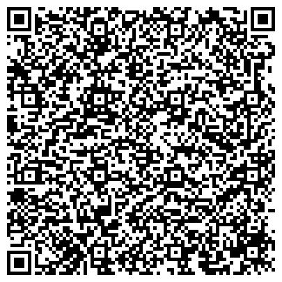 QR-код с контактной информацией организации Львовский завод гидромеханических передач и трансмиссий, ЗАО
