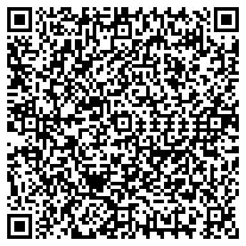QR-код с контактной информацией организации Украинская спичечная фабрика, ООО