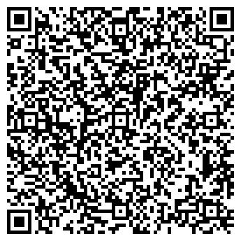 QR-код с контактной информацией организации УКРпартавто, ЧП