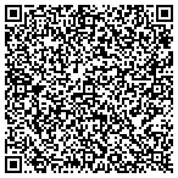 QR-код с контактной информацией организации КореяАвто, СПД