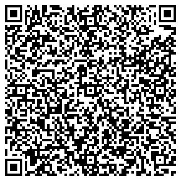 QR-код с контактной информацией организации Автозапчасти Форд, ООО