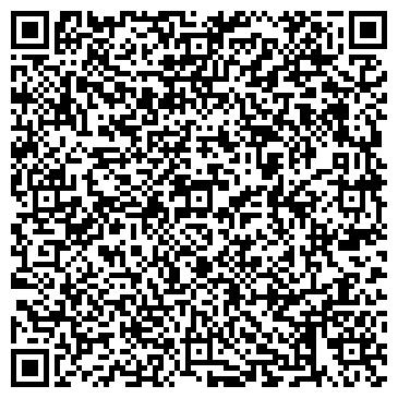 QR-код с контактной информацией организации Сфера-Запчасти, ЧП