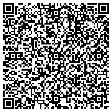 QR-код с контактной информацией организации Адрастея, ЧП