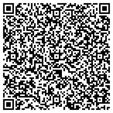 QR-код с контактной информацией организации ЗФ Трейдинг, ЧП (ZF trading)