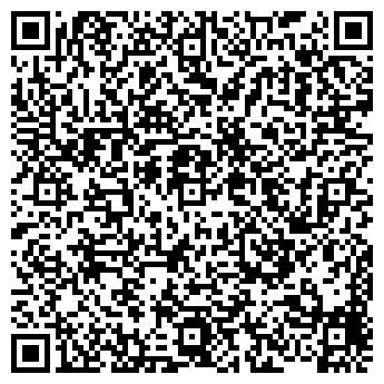 QR-код с контактной информацией организации Гарант АМВ, ЧП