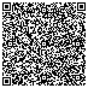 QR-код с контактной информацией организации МелАгроКом, ЧП