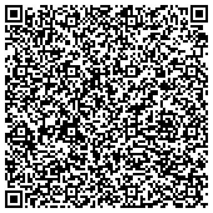 QR-код с контактной информацией организации Гидросила МЗТГ (Мелитопольский завод тракторных гидроагрегатов), ПАО