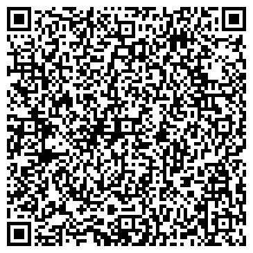 QR-код с контактной информацией организации Глазков, ЧП
