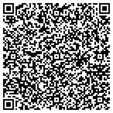 QR-код с контактной информацией организации Пневмопривод-М,ООО