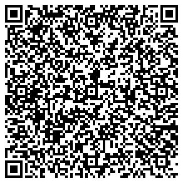 QR-код с контактной информацией организации Оксид, ООО