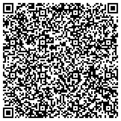 QR-код с контактной информацией организации ГП «Перевальский завод подъемно-транспортного оборудования»