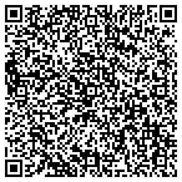 QR-код с контактной информацией организации Газ пласт, ООО