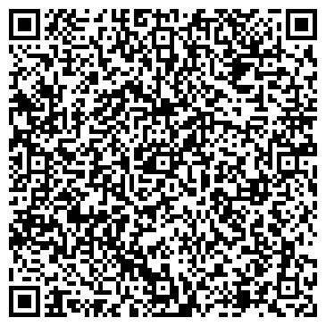 QR-код с контактной информацией организации ДАН ПромАрма, ЧП