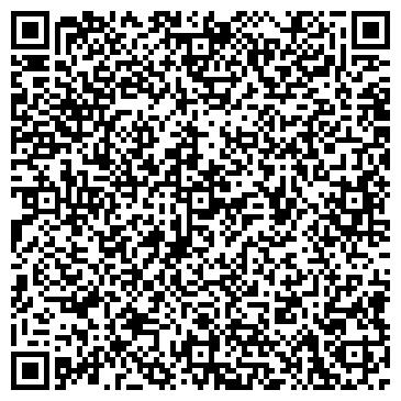 QR-код с контактной информацией организации ЧП «ИНКОММАШ»