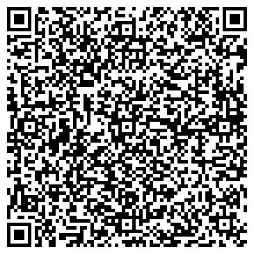 QR-код с контактной информацией организации Галактика, ПКФ ООО