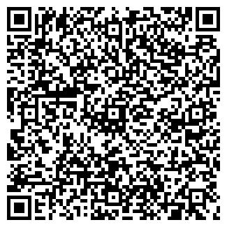 QR-код с контактной информацией организации Гидропресс Силовая Гидравлика, ООО