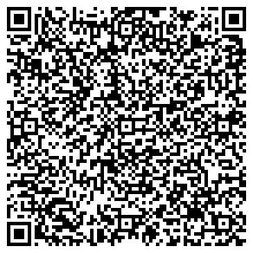 QR-код с контактной информацией организации Гефа Украина, Представительство