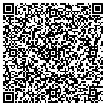 QR-код с контактной информацией организации ООО Prompodyom