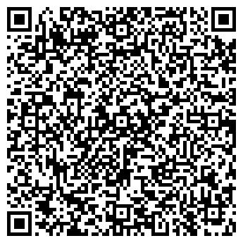 QR-код с контактной информацией организации Сергей ,ЧП