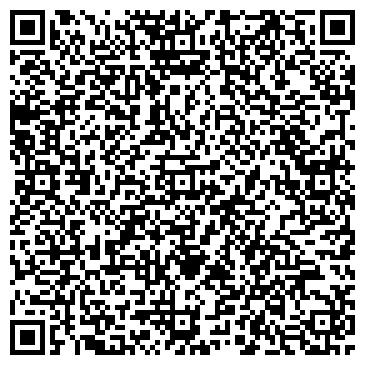 QR-код с контактной информацией организации Мириады, ЧП