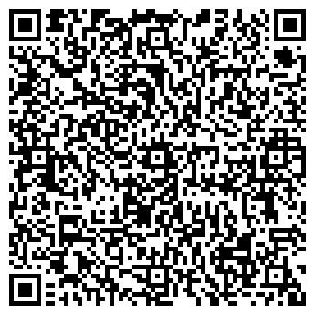 QR-код с контактной информацией организации Все фланцы, ЧП