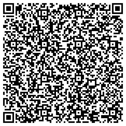 QR-код с контактной информацией организации Славянский механический завод, ПАО