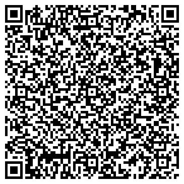 QR-код с контактной информацией организации Фирма Контрагент, ООО