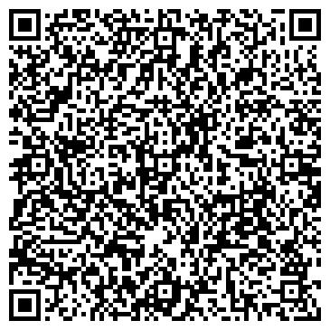 QR-код с контактной информацией организации Инициал ТПК, ЧП