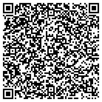 QR-код с контактной информацией организации Авантаж, ЧПФ