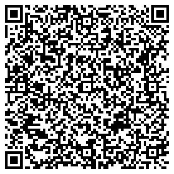 QR-код с контактной информацией организации Атлас ВЦ, ООО