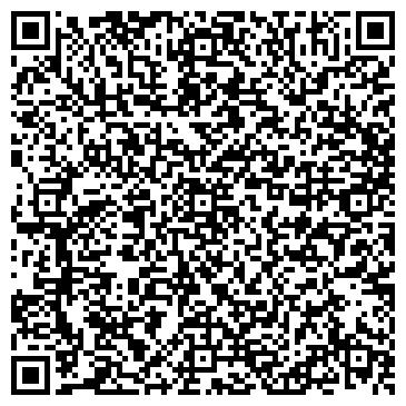 QR-код с контактной информацией организации МЦК, ООО