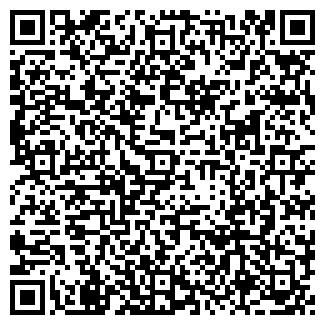 QR-код с контактной информацией организации БАКО, ООО