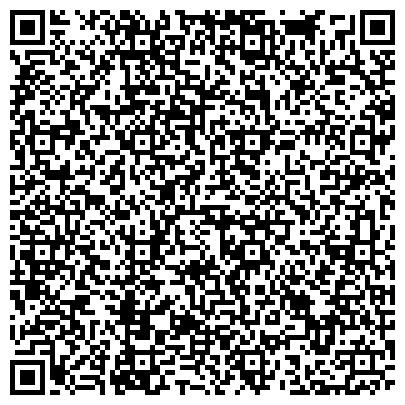 QR-код с контактной информацией организации ТехМашТрейд, ООО