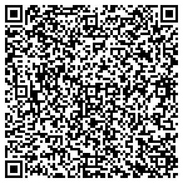 QR-код с контактной информацией организации Техмашпром, ЧП