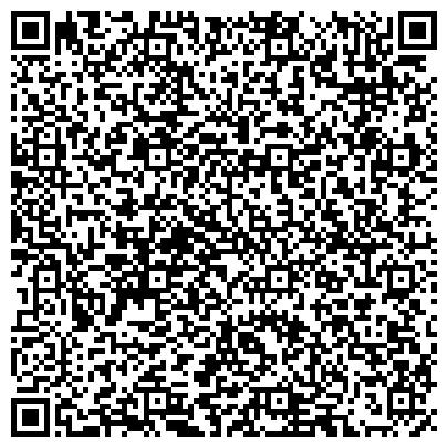 QR-код с контактной информацией организации Треглав Трейдинг Групп, Концерн