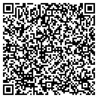 QR-код с контактной информацией организации Вентэлектрооборудование, ООО